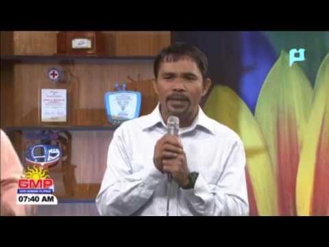 LIVE ON GMP: Blanktape & Manny Paksiw