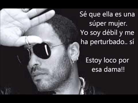 Lady by Lenny Kravitz sub español