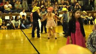 Aidan's Square Dance Jamboree Thumbnail