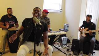 Gambar cover Anthony Dupree Old School Jam Covers