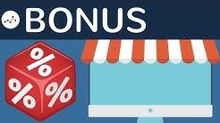 Bonus / Boni - Verbuchung, Buchungssätze, Berechnung, Beispiele - Preisnachlässe einfach erklärt 3