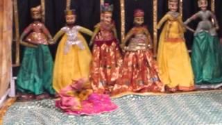 Beautiful India Folk Dance III