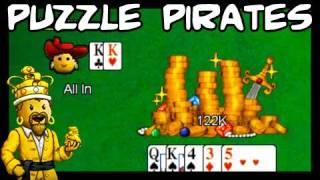 Puzzle Pirates - Poker Marathon - Part 3