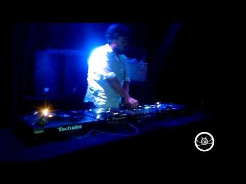 Mauricio Rebolledo Kompakt Hippie Dance 15 de mayo D.F. Born in México