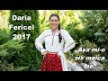 Download Daria Fericel - Asa mi-o zis maica me - 2017