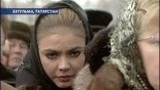 Алина Кабаева ОЗВЕРЕЛА от РЕВНОСТИ к Путину!!! - Она такое выдала...