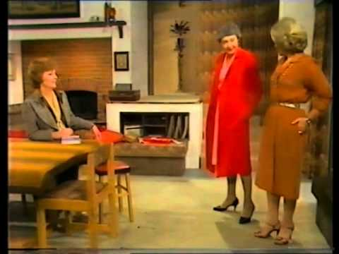 Southern Television - Houseparty  27.11.1981 (part 1).