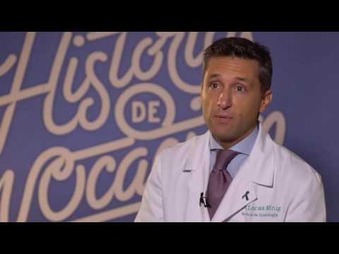 Dr. Lucas Minig. Ginecólogo Oncólogo y cirujano ginecológico en Valencia, España