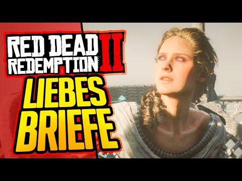 RED DEAD REDEMPTION 2 😈 018: Liebe in Zeiten von Blei