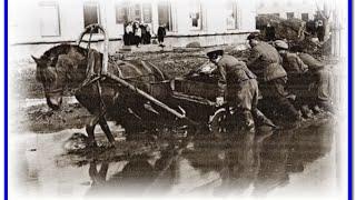 Экскурс В Прошлое Кемерово