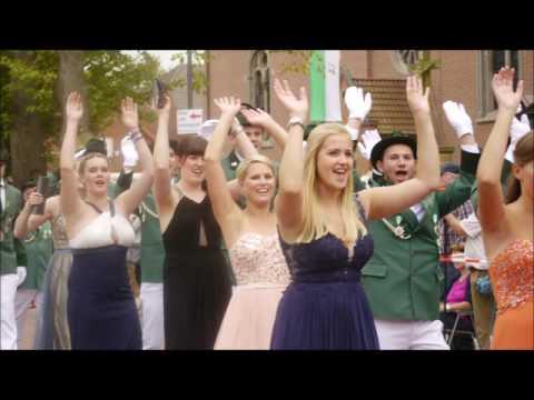 2016 Bundesfest des BHDS