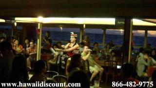 Alii Kai Catamaran Waikiki Dinner Cruise Hawaii Activity