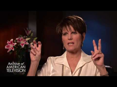 "Lucie Arnaz on producing ""Lucy and Desi: A Home Movie"""