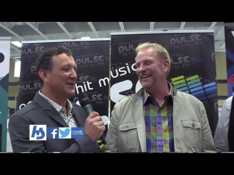 World Pulse Festival 2016 - Phillips, Craig and Dean