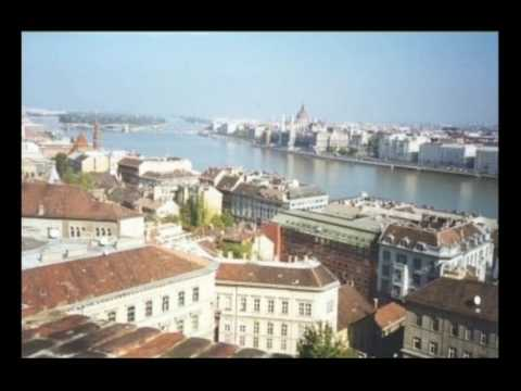 A Rough Guide to Budapest