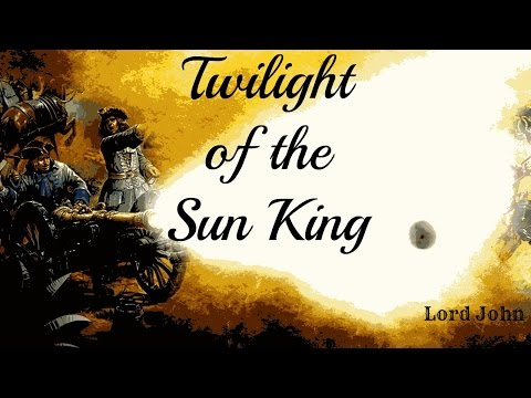 Mount & Blade Warband: Twilight of the Sun King Part 1