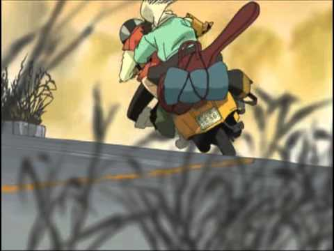 FLCL - Last Dinosaur by The Pillows