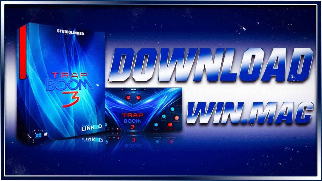 trap boom vst download