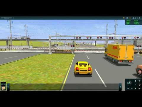 Trainz Railfanning Pt 98: Bullet Train, Amtrak, WMATA , MARC & CSX