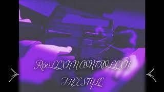 DUSTY LOCANE | R60LLXN N CONTROLLXN FREESTYLE | Slowed+Reverb