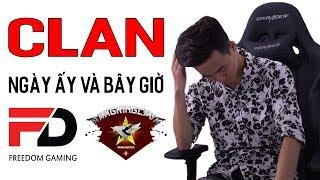 Vlog Đột Kích : Các Clan CF ngày ấy và bây giờ - Quang Brave