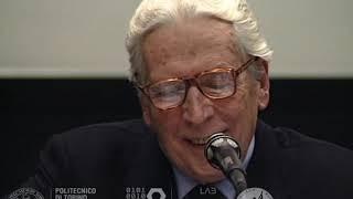 5/20 | CQ-35 | Intorno al presente stato dell'architettura - Roberto Gabetti | Torino 03/12/1997
