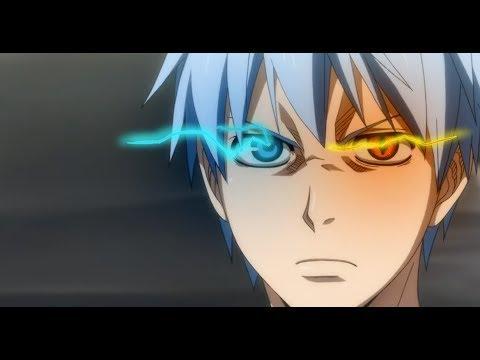 Kuroko No Basket: Last Game「AMV」- All Goes To Hell