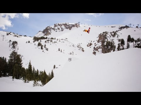 snowboard video Brock Crouch & Judd Henkes