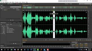 Export to MP3 in Adobe Audition CS6 Bangla Tutorial