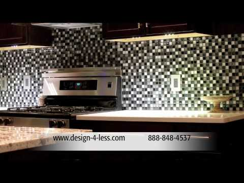 Glass Tile Backsplash Glass Tile Backsplashes Glass Tile Designer Tiles Glass Tile Design For