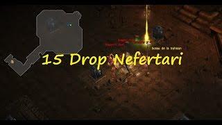 Drakensang Online B3rs3rk3r - 15 Drop Nefertari - Unique
