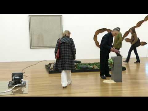 Arte Povera - Kunstmuseum Liechtenstein