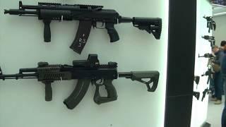 ARMS & Hunting 2017 Выставка Оружие и охота 2017 - 12-15 октября 2017