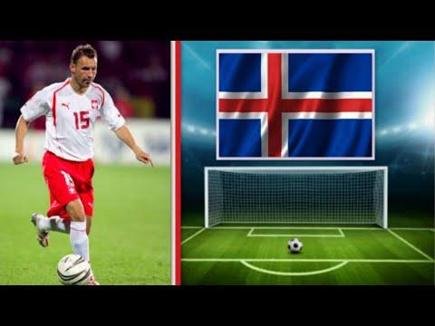 2000 [593] Polska v Islandia [1-0] Poland v Iceland