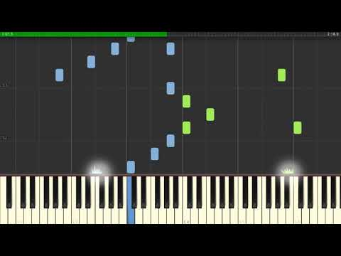 Blade Runner 2049 Theme - Piano Tutorial