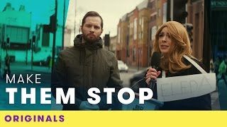 Make Them Stop   Comic Relief Originals