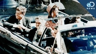 JFK Assassination: Why We Still Believe the Conspiracies