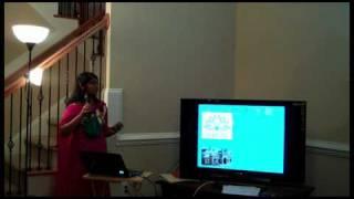 Gokul Bhajan - Ankita Mishra-2010-Oct-29-Presentation