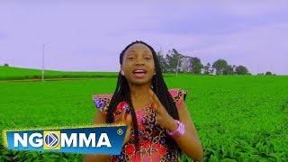 Ann Migwi- Pokea Sifa (Official Video) SMS SKIZA Code 8568658 to 811