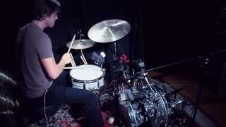 "Drum Influences Series: #5 Jabo Starks, ""Super Bad,"" James Brown (Drum Cover)"