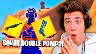 PUMP+DEAGLE ist immernoch OP in Fortnite!