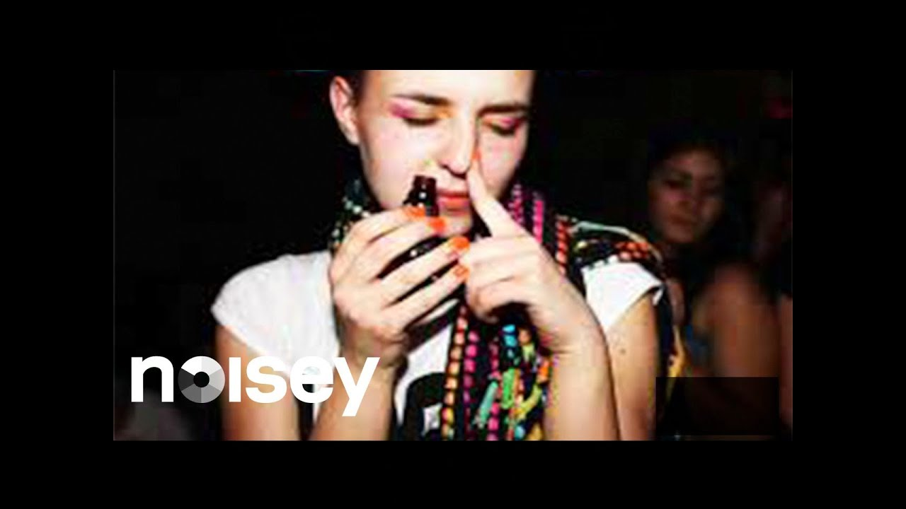 Huffing Poppers & Watching The Cure – Noisey Talks – Episode 8