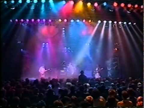 The La's live at the Town & Country Club, London 1989