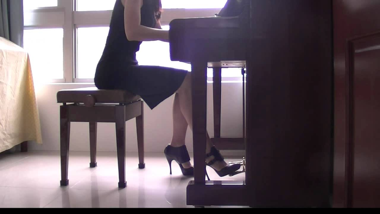 Mendelssohn : Song Without Words (Op.38, No.2) メンデルスゾーン 無言歌 - YouTube