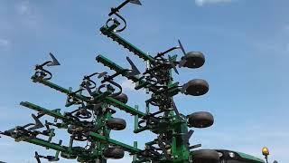 Rolnictwo Precyzyjne - Brand New Celery Hoe by GARFORD, 18 Rows