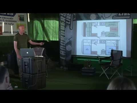John Wright ~ Building an expedition vehicle? Tips On How To Start