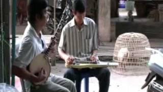 Bài Vọng Cổ Huyền Thoại Của 2 Cố Nhạc Sỹ Hoàng ân và 5 Cơ : Do Bé Sáu Và Minh Quyền Thể Hiện.