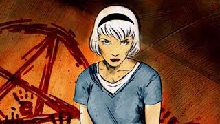 "Riverdale Is Getting A ""Dark"" Sabrina The Teenage Witch Spin-Off Series"