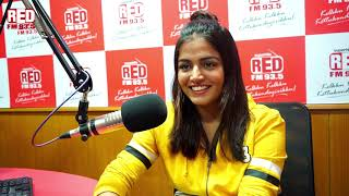 Wamiqa Gabbi   9 Movie   RJ Mike   Red FM Malayalam