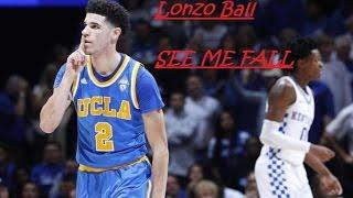 LONZO BALL - SEE ME FALL MIX